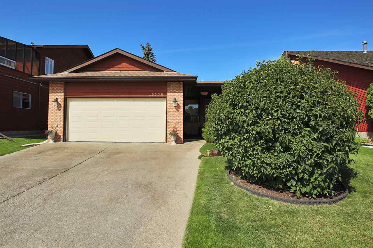 MLS® listing #E4157800 for sale located at 10556 17 Avenue
