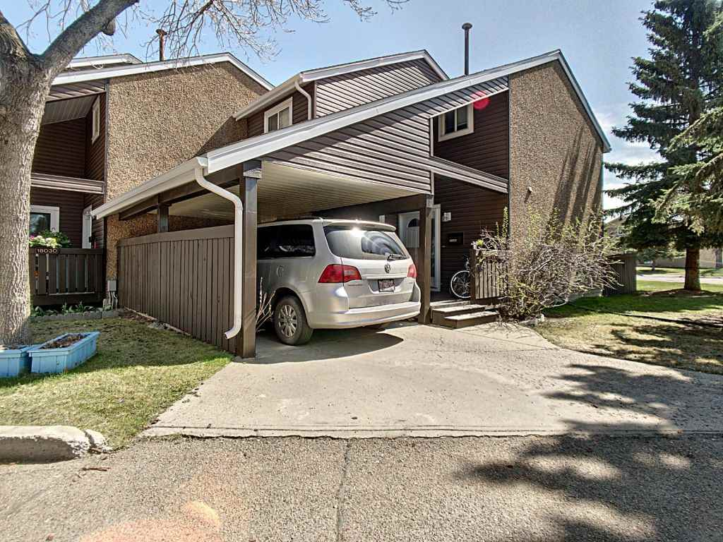 MLS® listing #E4157809 for sale located at 18028 96 Avenue