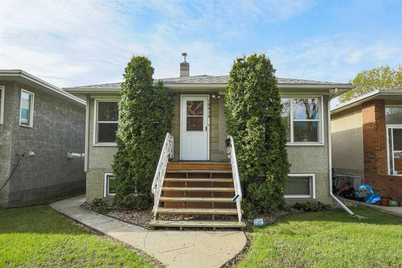 MLS® listing #E4157838 for sale located at 10915 77 Avenue