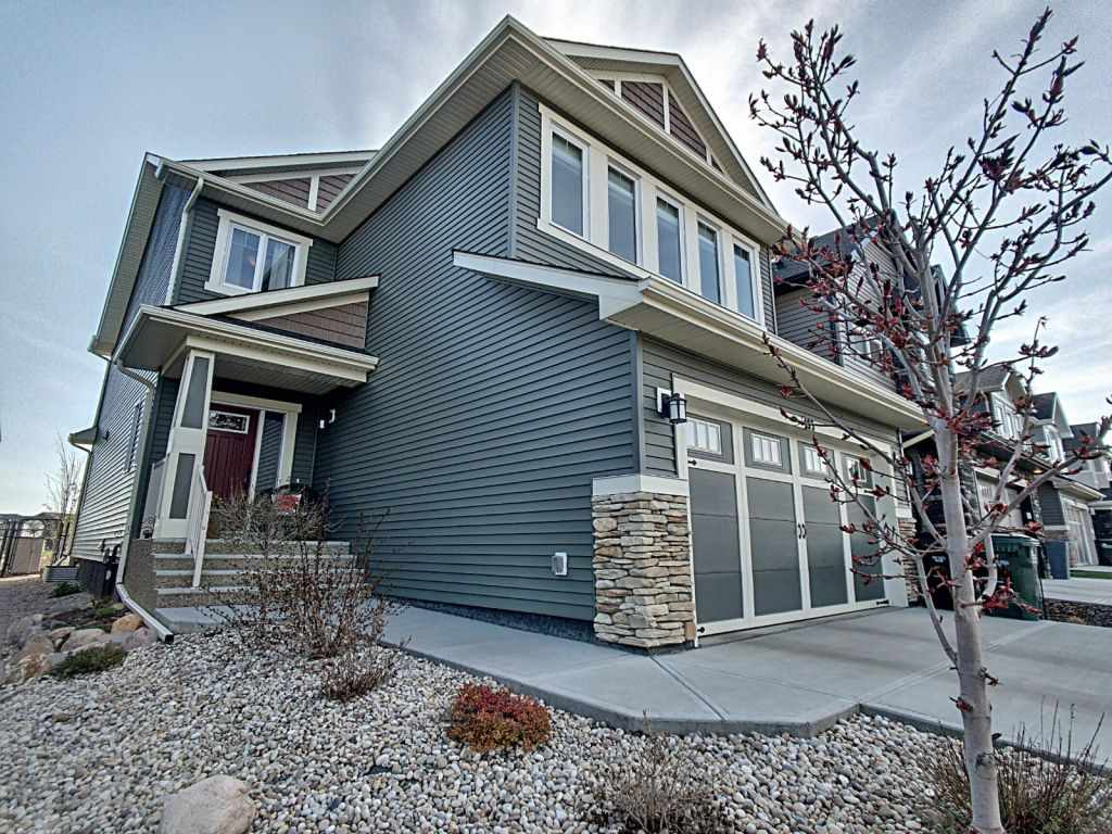 MLS® listing #E4157842 for sale located at 193 Ashmore Way
