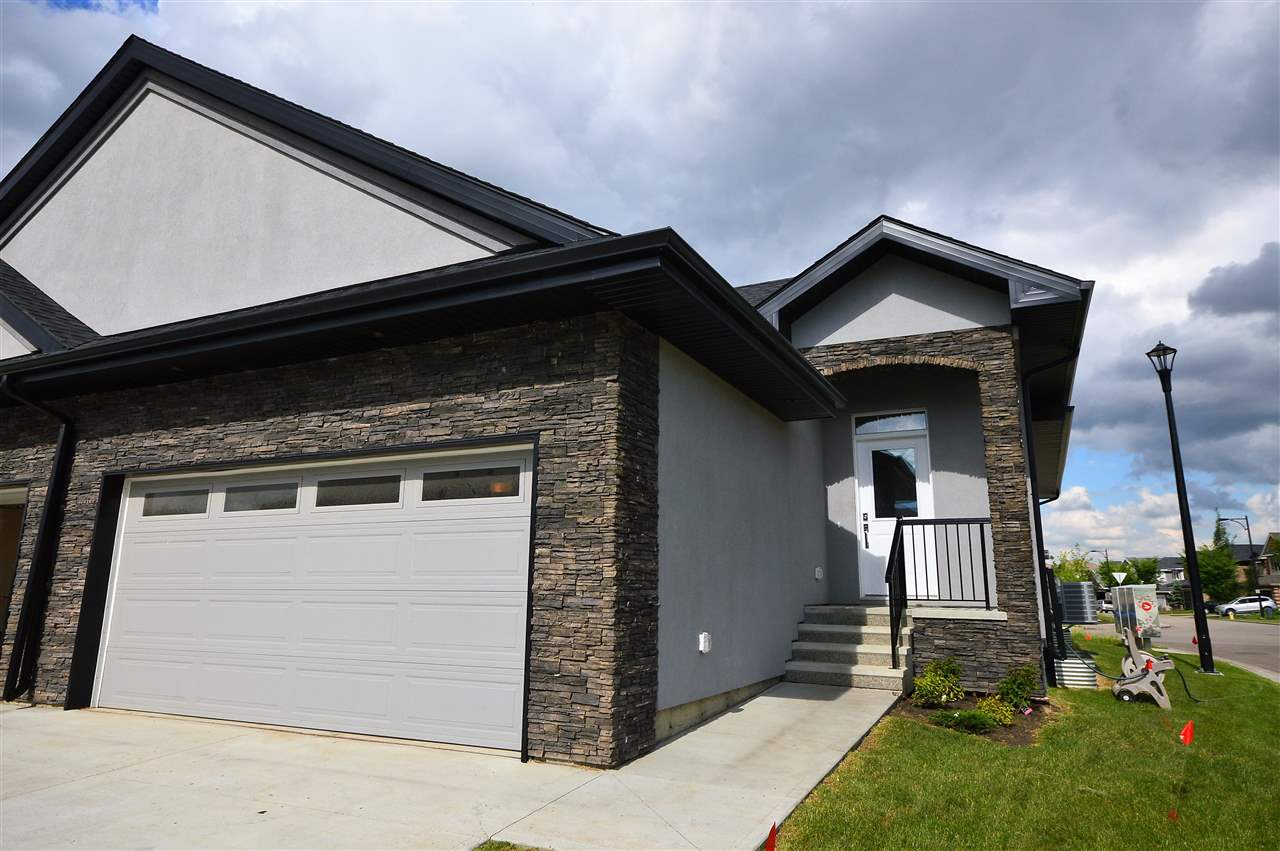 MLS® listing #E4157849 for sale located at 2 104 ALLARD Link