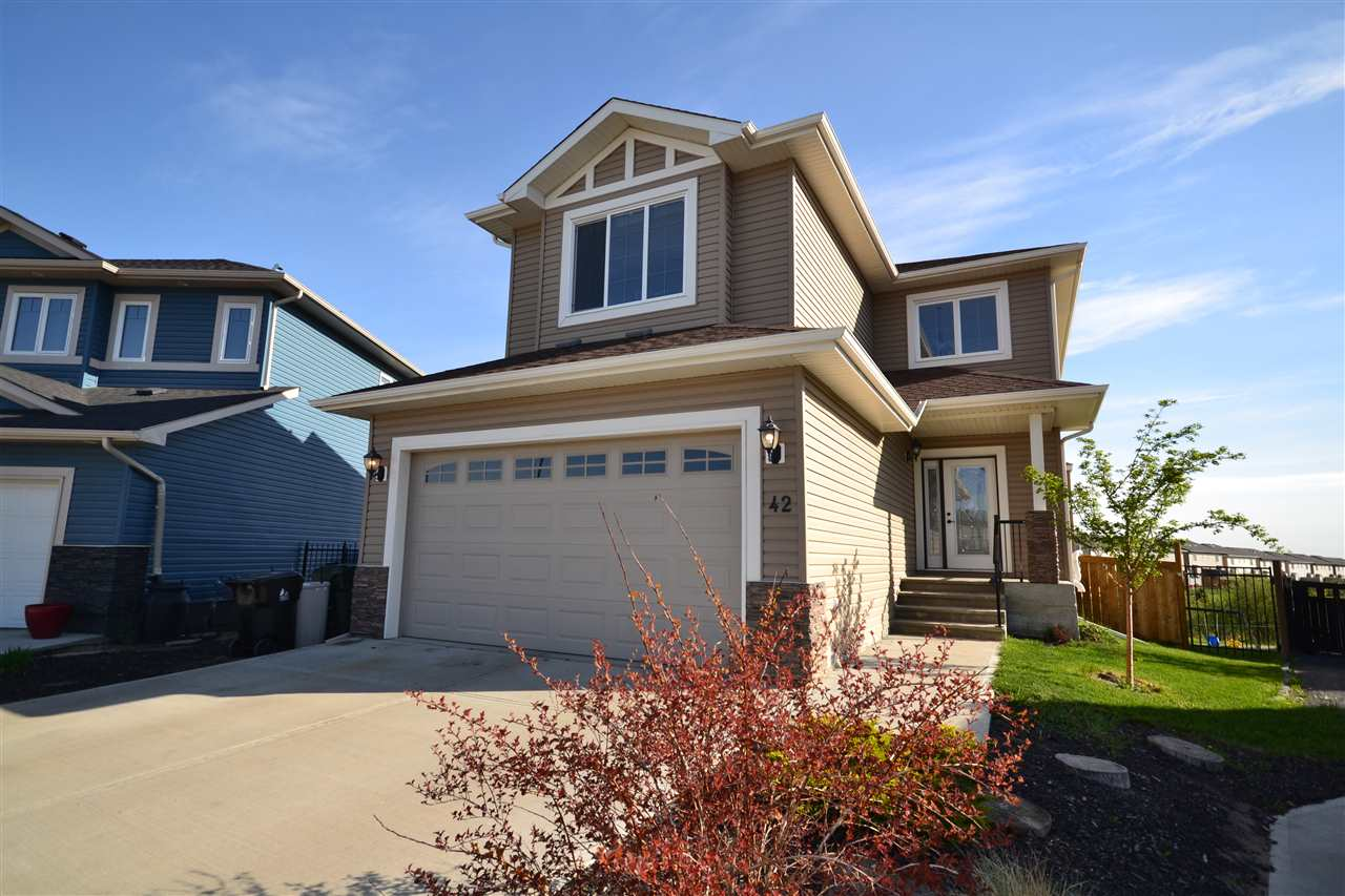 MLS® listing #E4157858 for sale located at 42 Spruce Ridge Drive