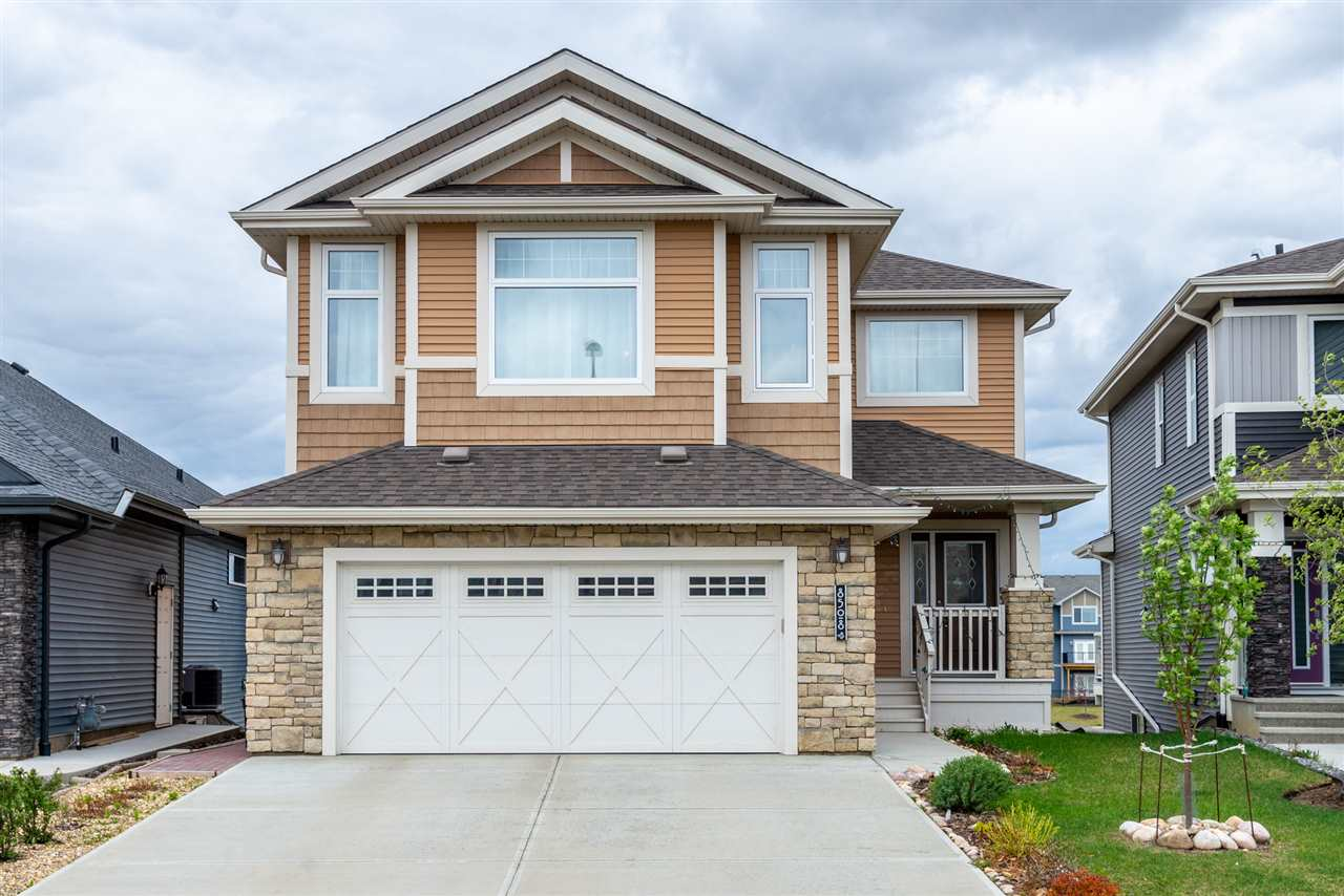 MLS® listing #E4157863 for sale located at 8508 218 Street