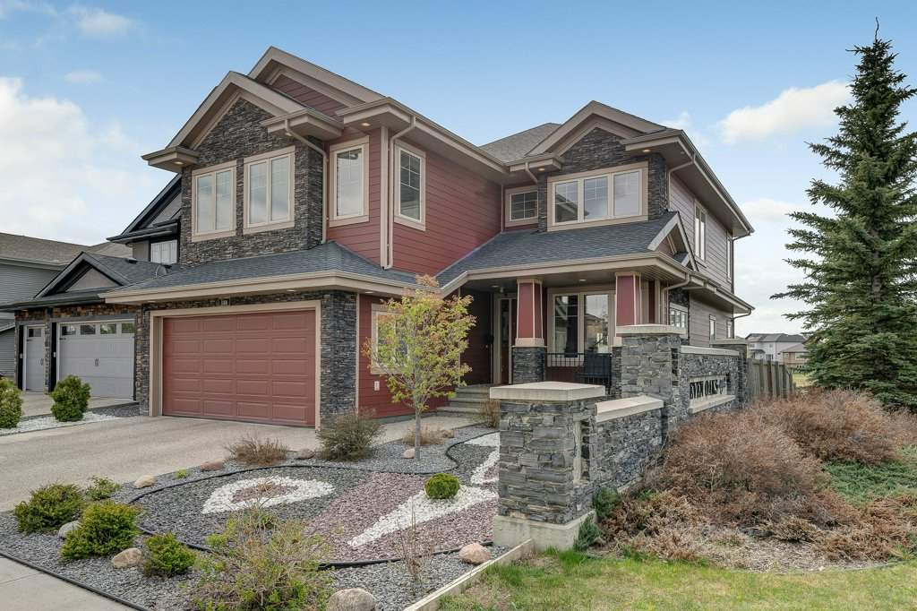 MLS® listing #E4157864 for sale located at 180 CALLAGHAN Drive