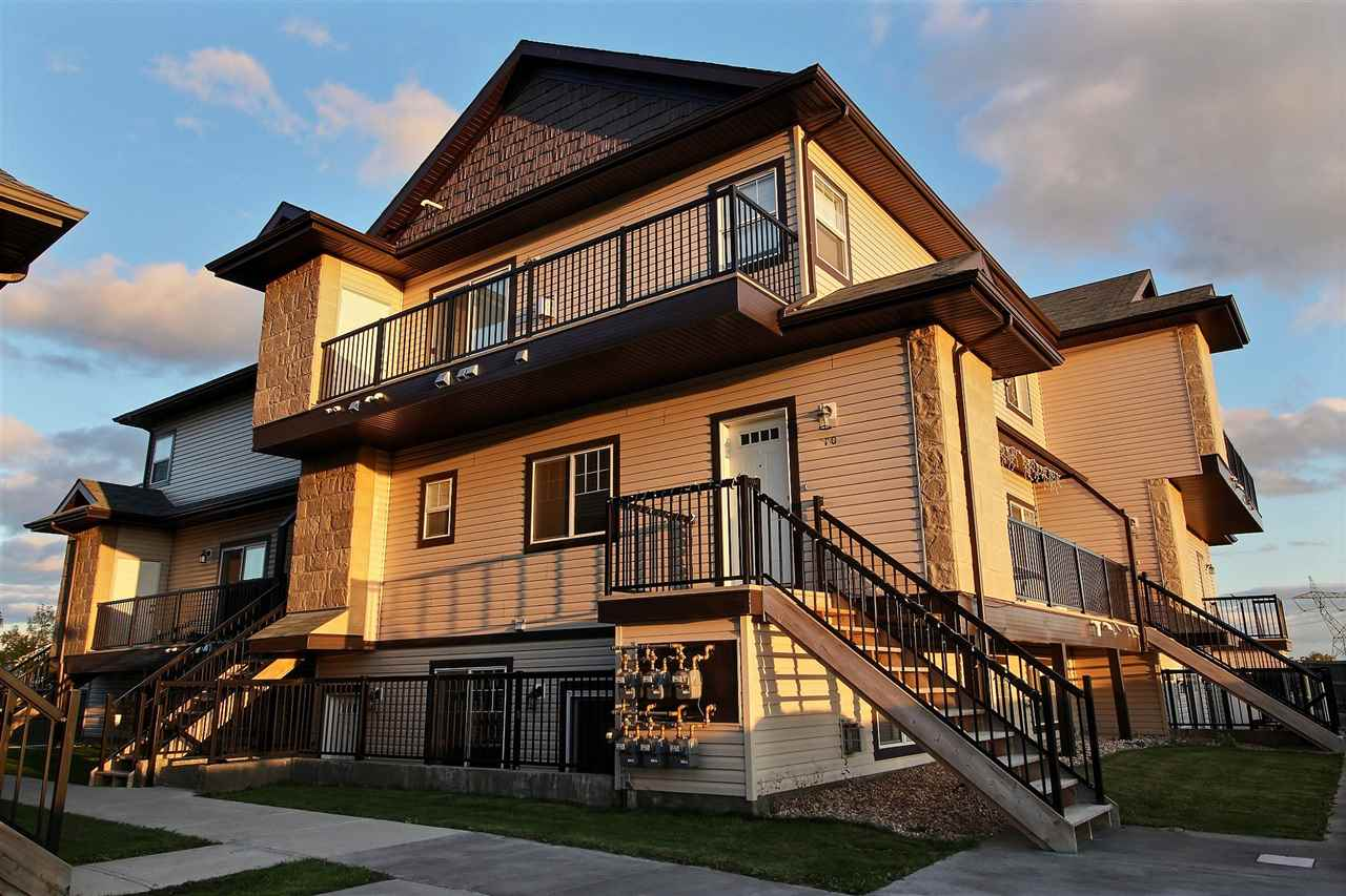 MLS® listing #E4157891 for sale located at 840 156 Street NW