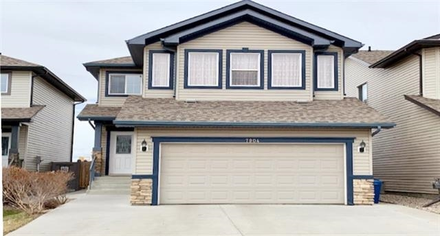 MLS® listing #E4157904 for sale located at 7904 173 Avenue