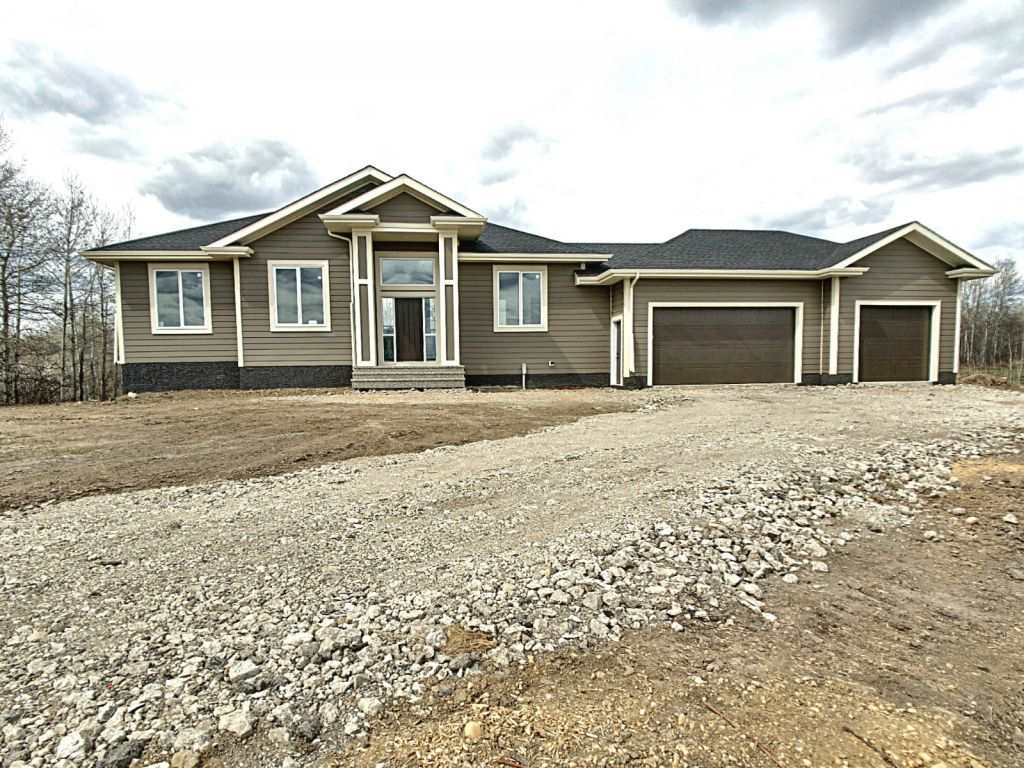 MLS® listing #E4157915 for sale located at 138 - 50072 Rge Rd 205