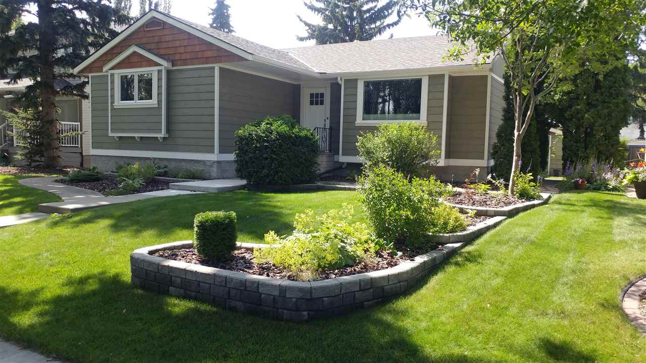 MLS® listing #E4157932 for sale located at 9112 146A Street