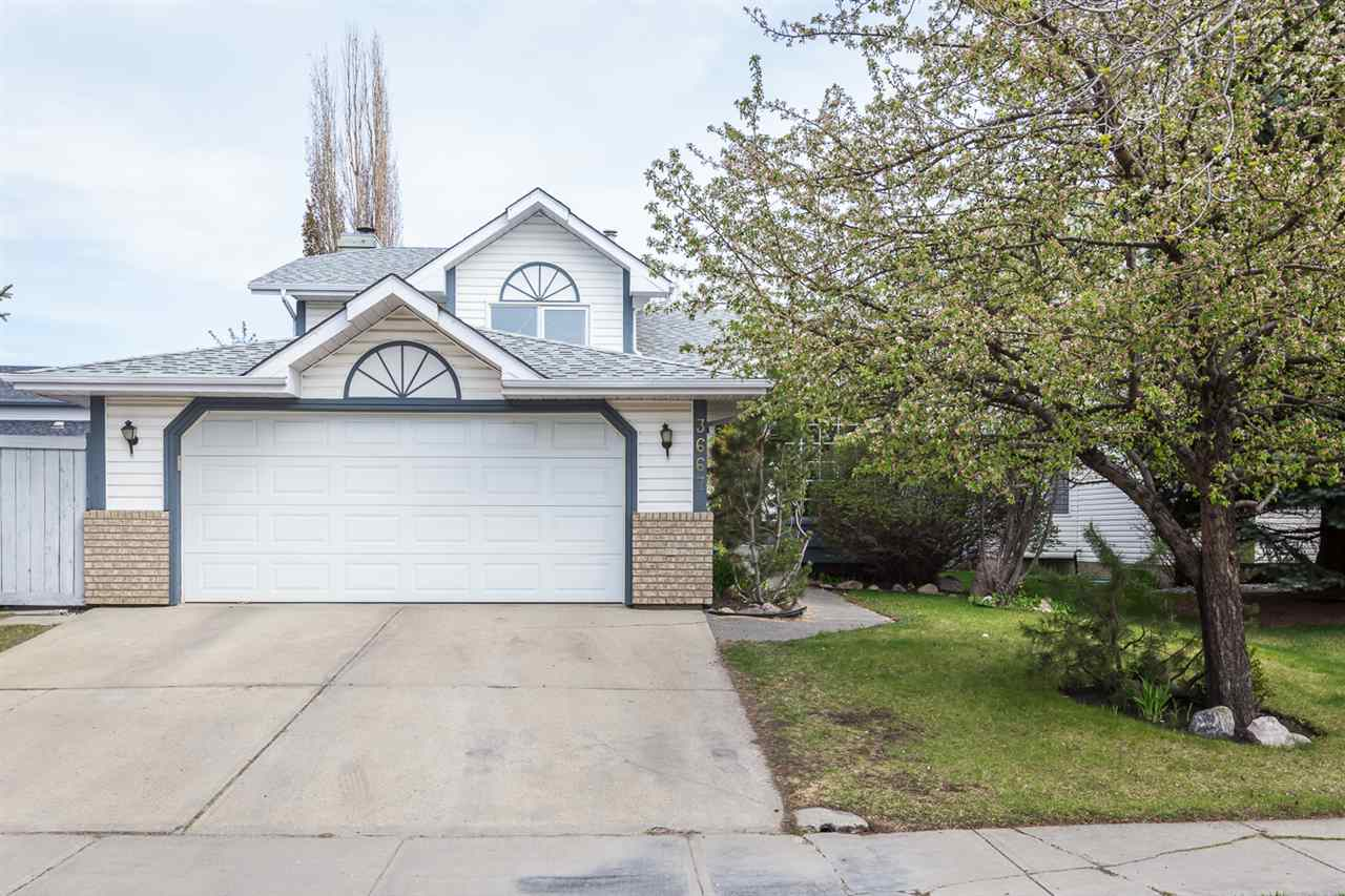 MLS® listing #E4157936 for sale located at 3667 31A Street