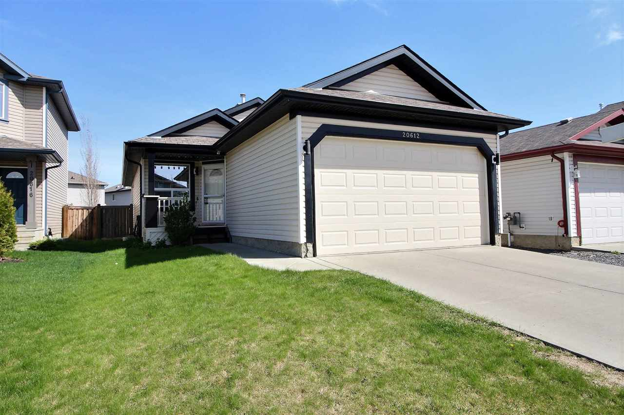 MLS® listing #E4157937 for sale