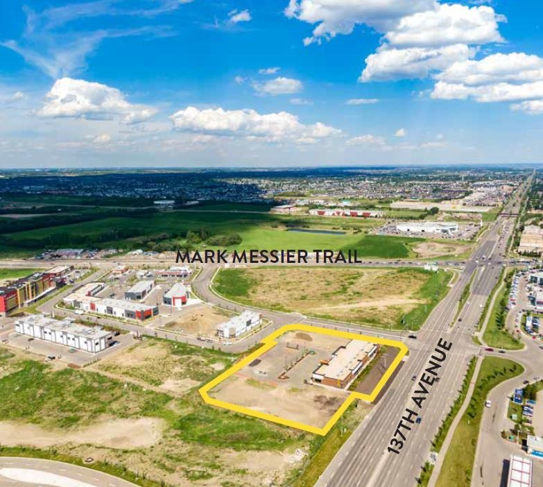 MLS® listing #E4157948 for sale located at 403 Mistatim Way NW