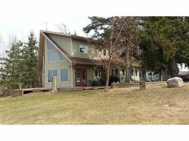 MLS® listing #E4157949 for sale located at 40 52112 Range Road 274