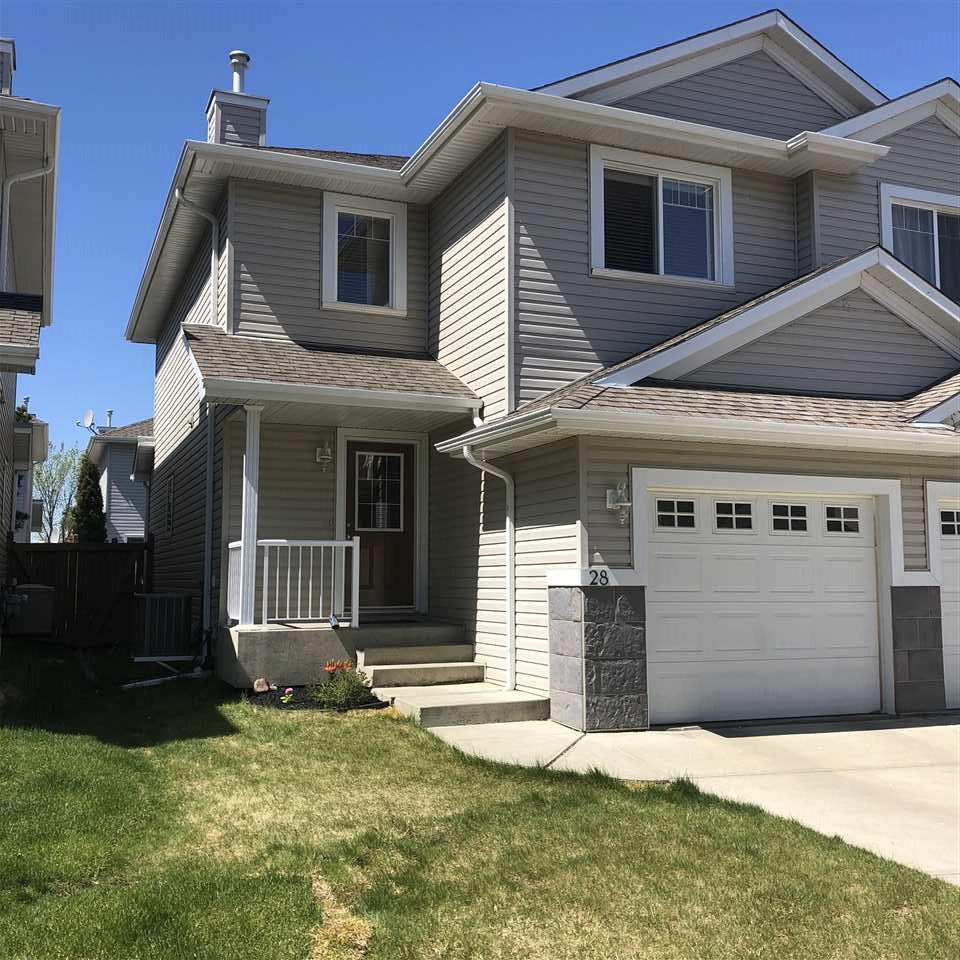 MLS® listing #E4157959 for sale located at 1428 HODGSON Way
