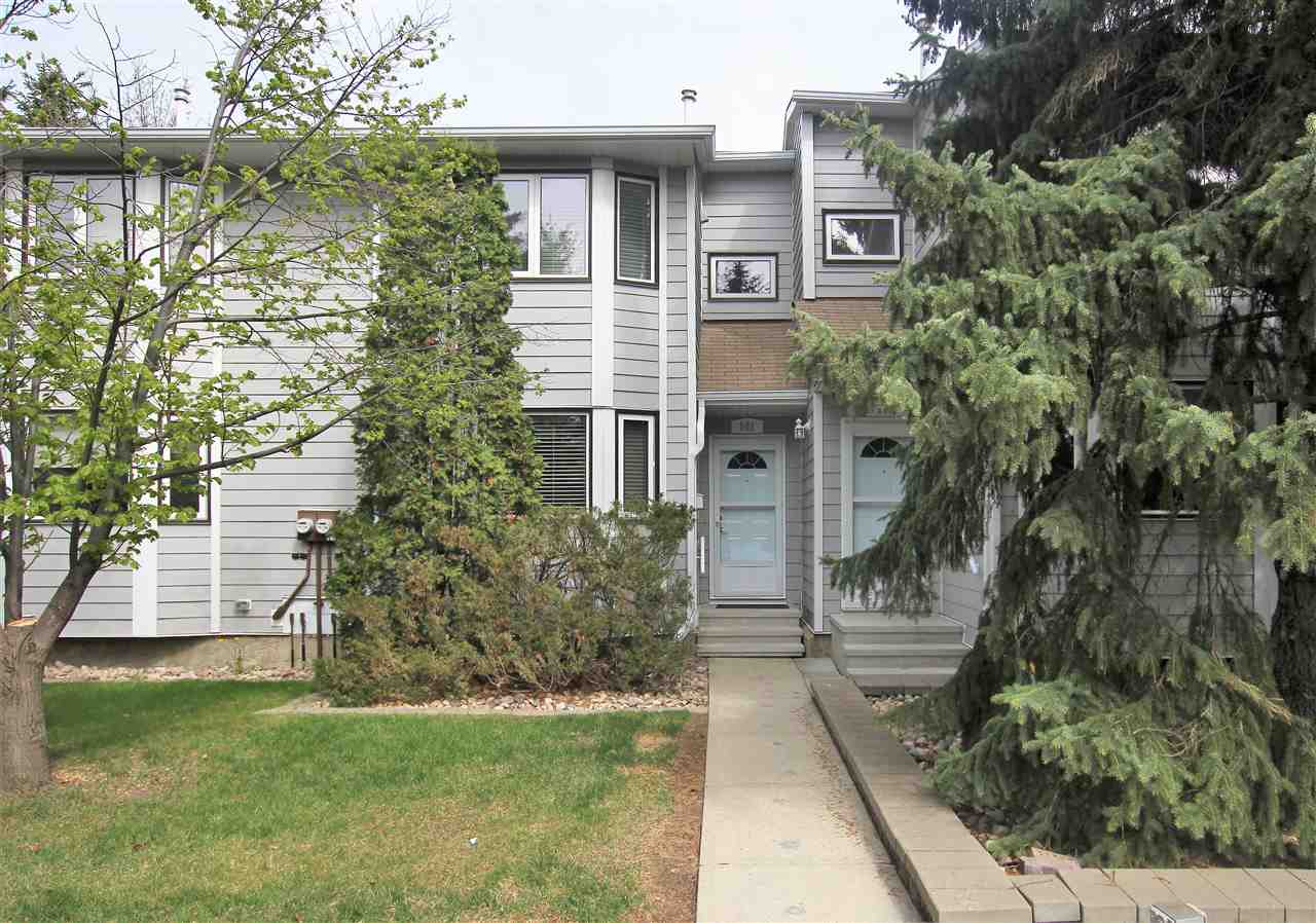 MLS® listing #E4157961 for sale located at 101 10787 31 Avenue