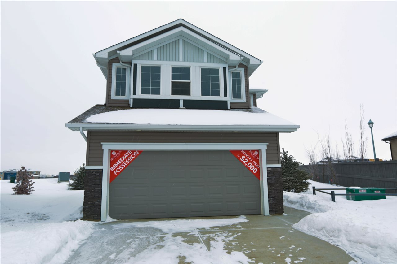 MLS® listing #E4157968 for sale located at 17332 76 Street