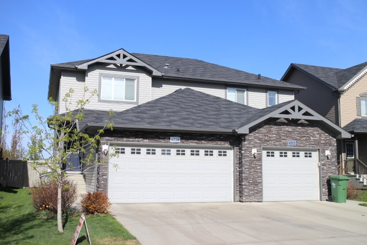 MLS® listing #E4157970 for sale located at 6210 60 Street