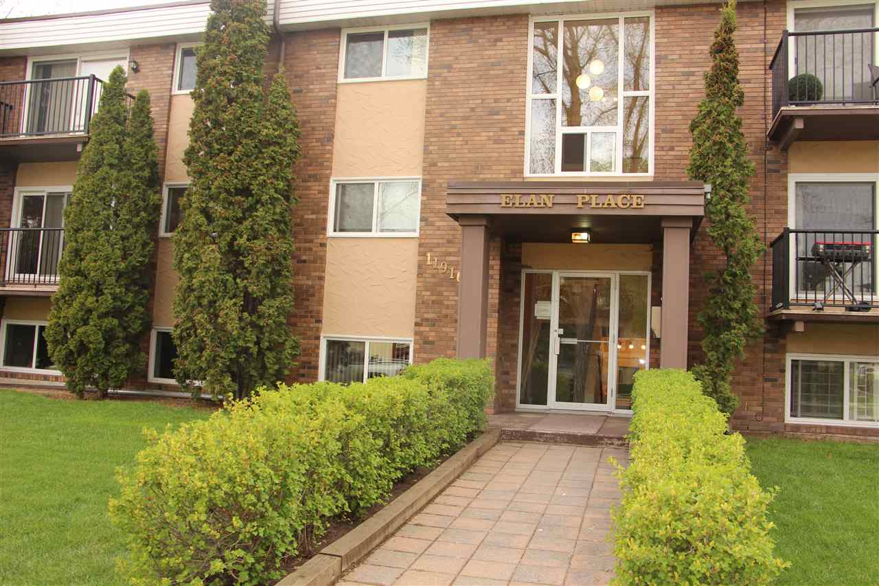 MLS® listing #E4157972 for sale located at 20311916 104ST