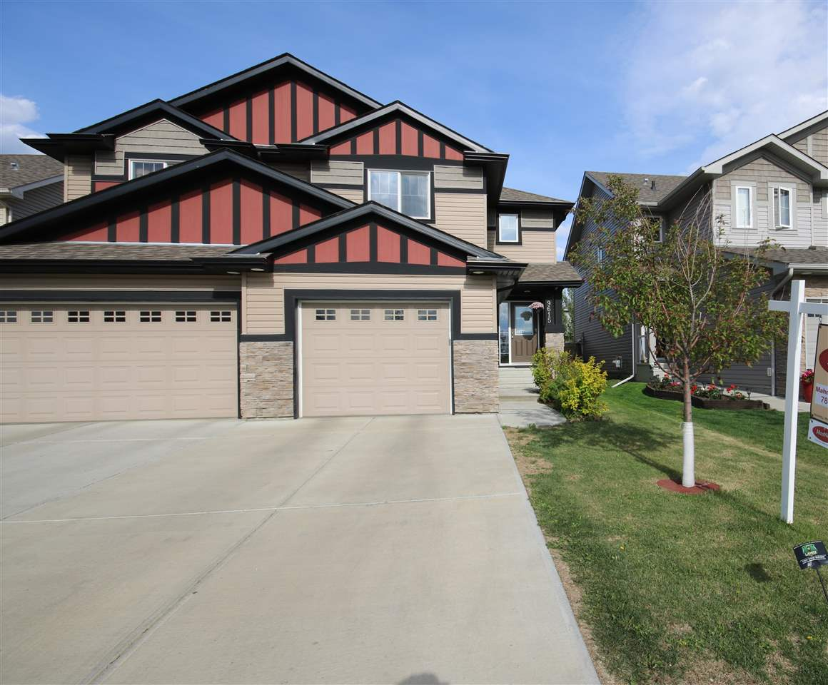 MLS® listing #E4157975 for sale located at 9615 SIMPSON Place