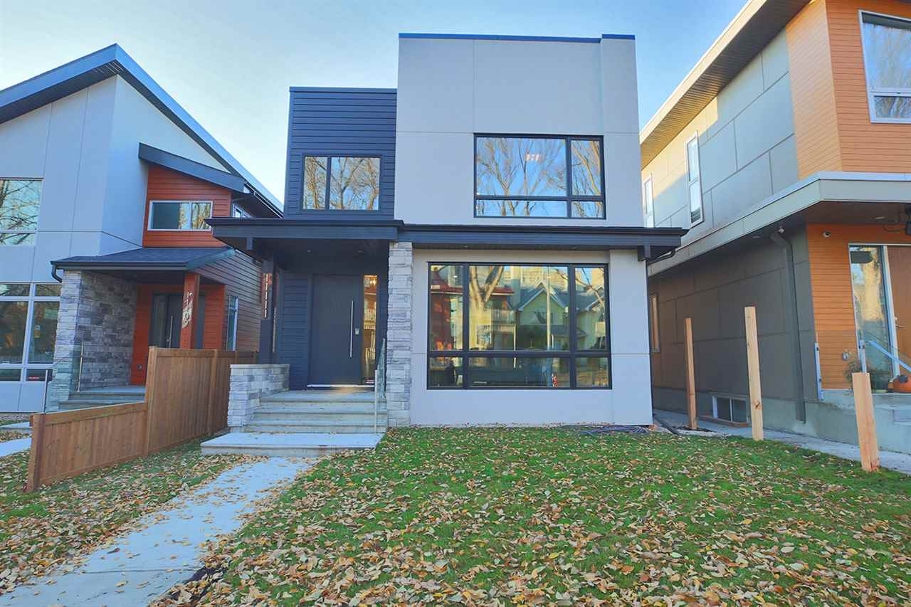 MLS® listing #E4157983 for sale located at 11111 UNIVERSITY Avenue