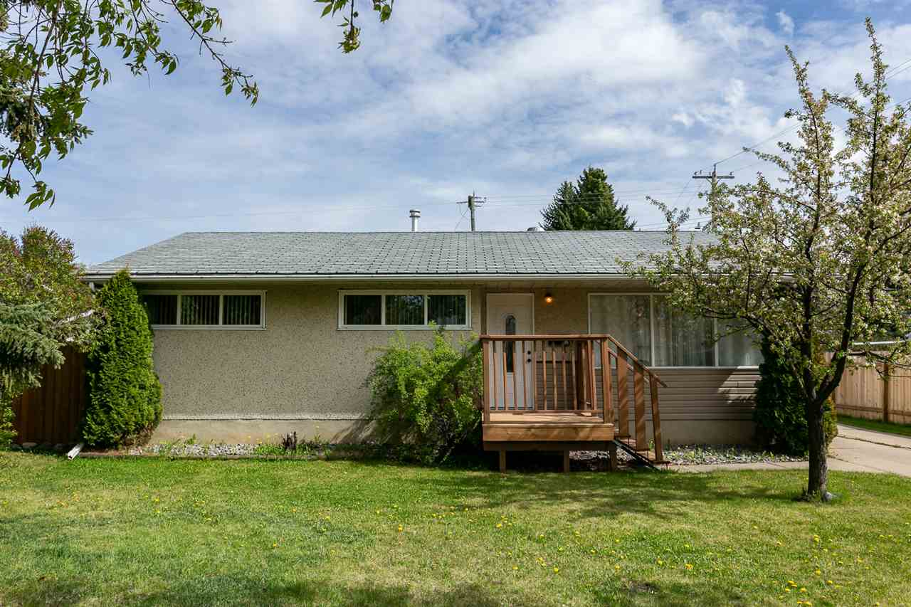 MLS® listing #E4157986 for sale located at 36 SALISBURY Avenue