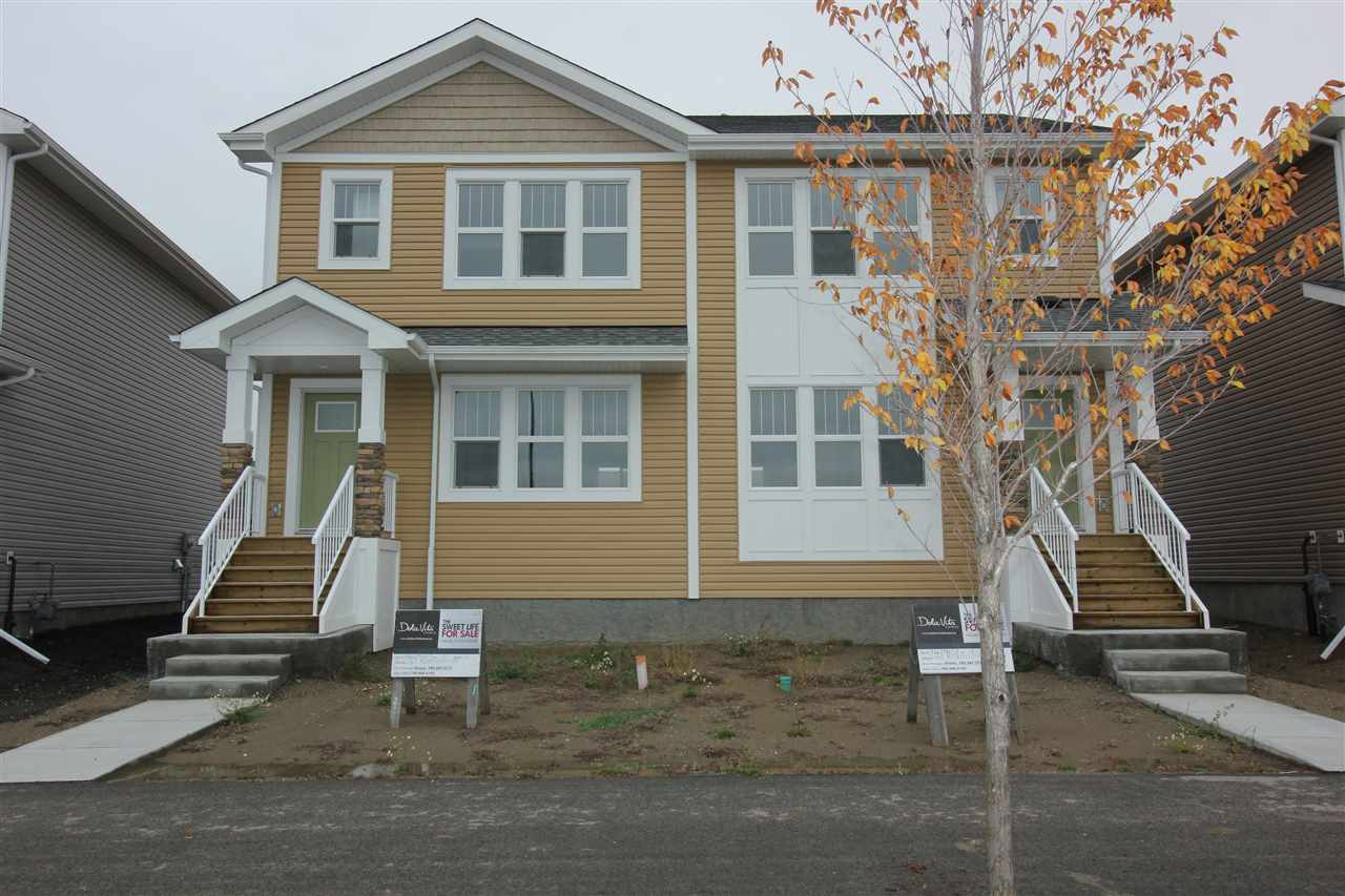 MLS® listing #E4157995 for sale located at 167 ROBINSON Drive