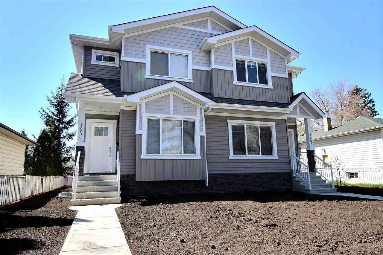 MLS® listing #E4158013 for sale located at 12236 89 Street