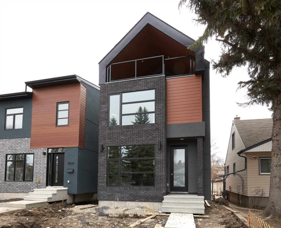 MLS® listing #E4158034 for sale located at 11441 74 Avenue