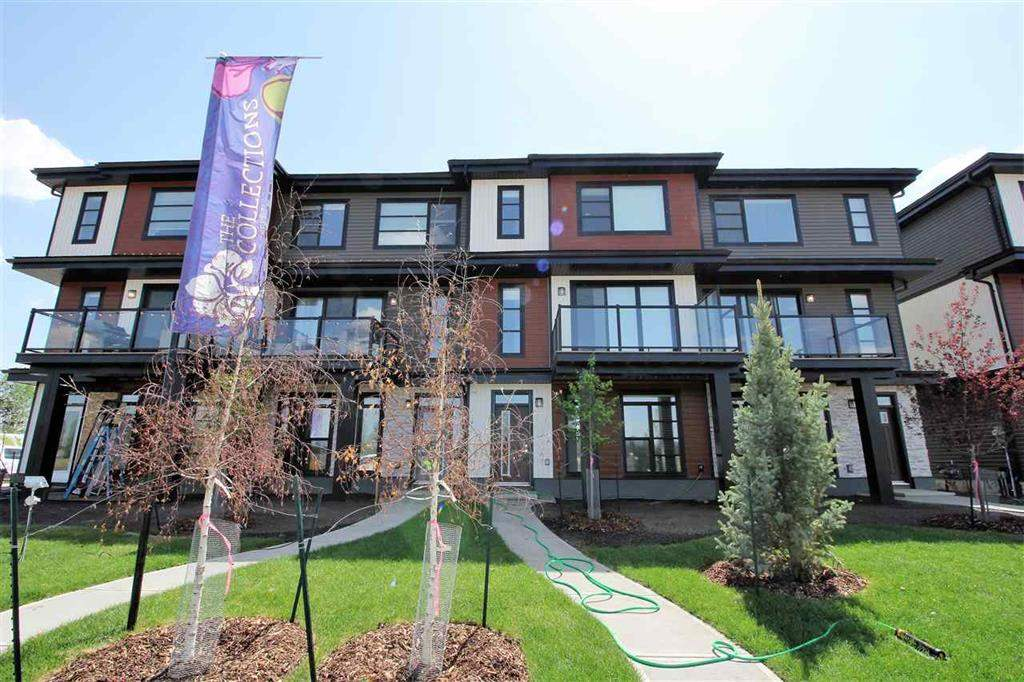 MLS® listing #E4158050 for sale located at 8239 CHAPPELLE Way SW