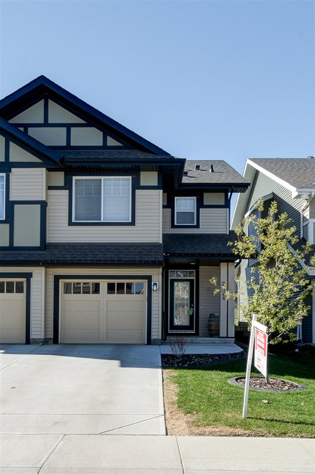 MLS® listing #E4158053 for sale located at 2424 CASSIDY Way