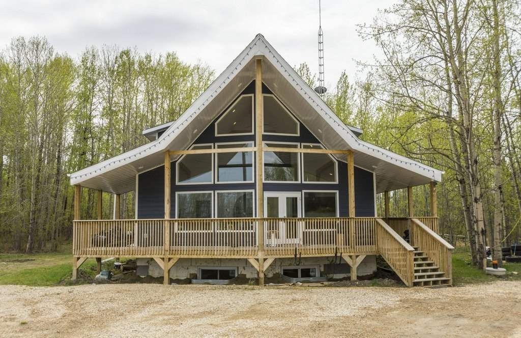 MLS® listing #E4158054 for sale located at 29 53414 Rge Rd 62