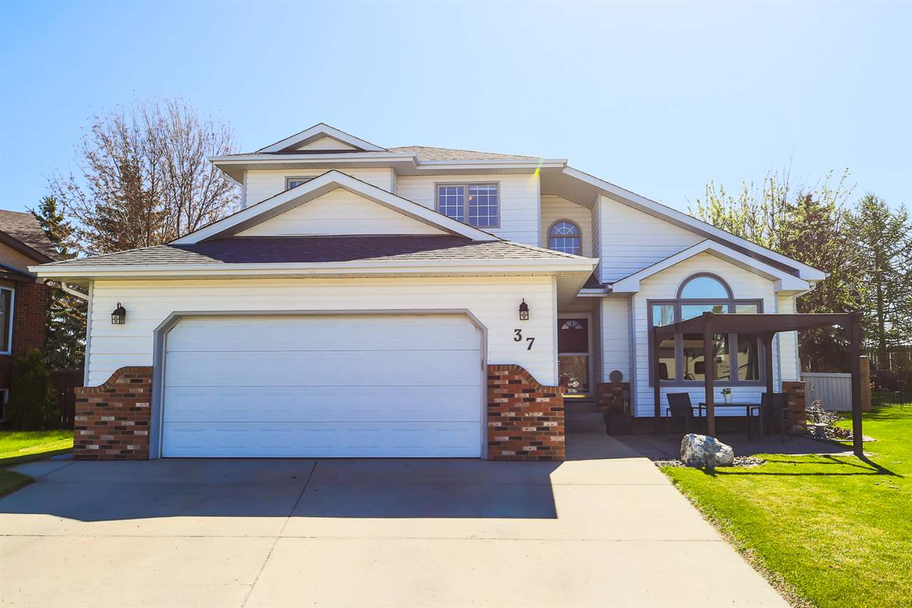 MLS® listing #E4158073 for sale located at 37 REHWINKEL Road