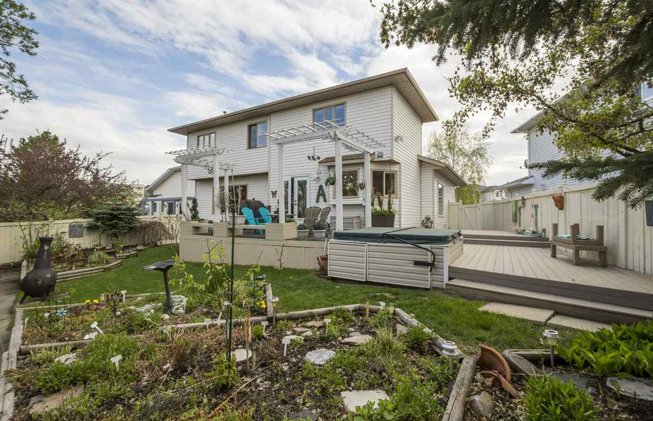 MLS® listing #E4158076 for sale located at 755 REVELL Crescent