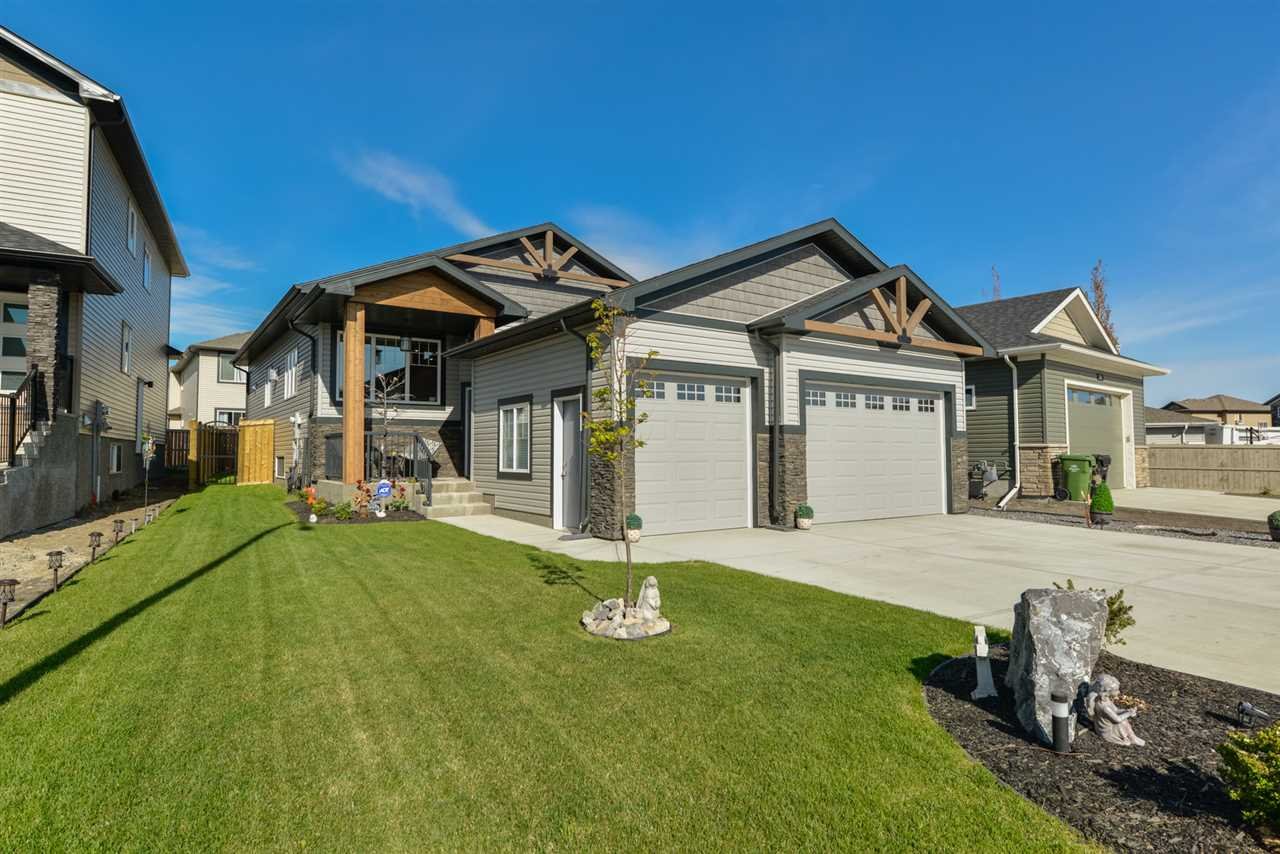 MLS® listing #E4158100 for sale located at 486 REYNALDS Wynd