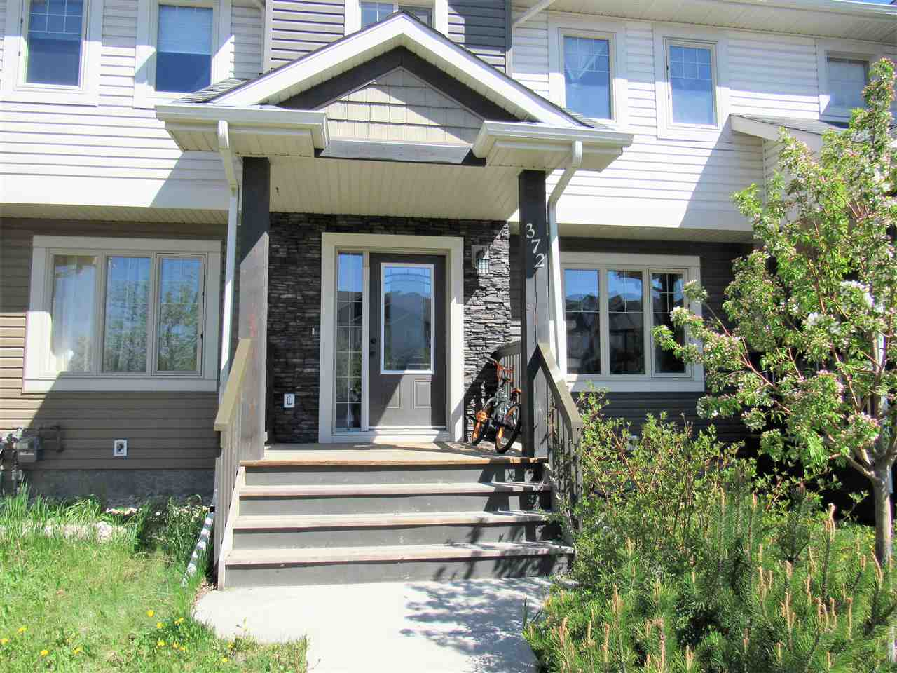 MLS® listing #E4158122 for sale located at 372 NELSON Drive