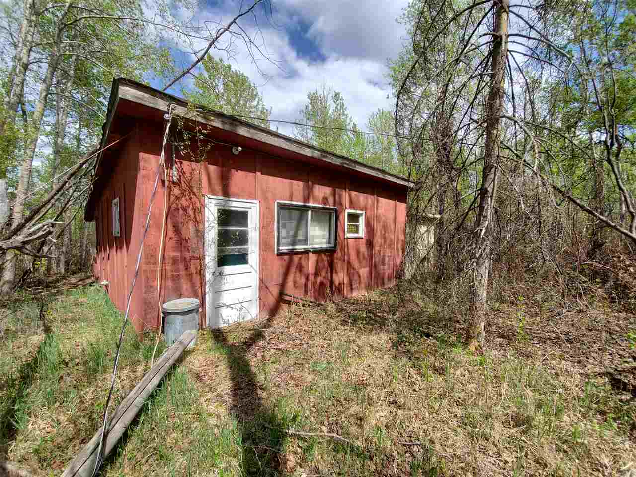 MLS® listing #E4158130 for sale located at 18-26417 TWP RD 512