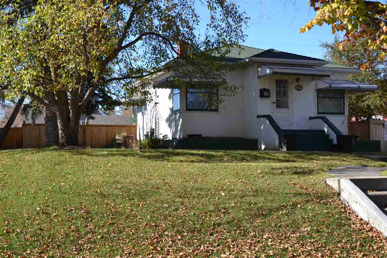 MLS® listing #E4158136 for sale located at 11202 60 Street