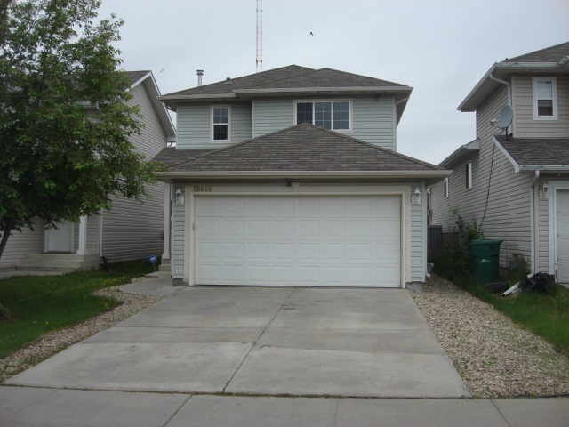 MLS® listing #E4158140 for sale located at 18016 108 Street