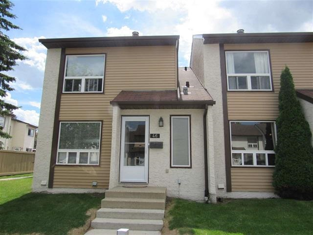 MLS® listing #E4158147 for sale located at 46 1651 46 Street