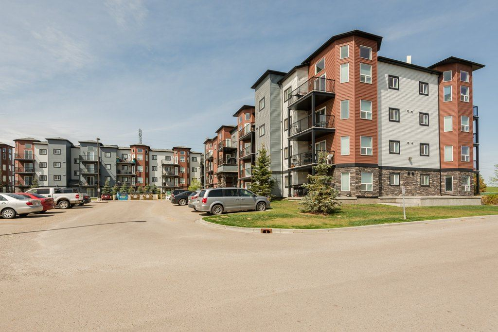 MLS® listing #E4158160 for sale located at 205 400 SILVER_BERRY Road
