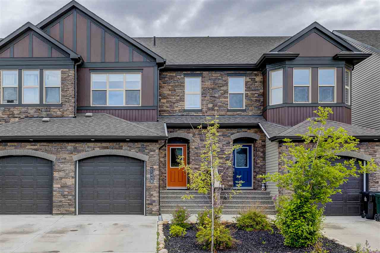 MLS® listing #E4158190 for sale located at 144 GILMORE Way