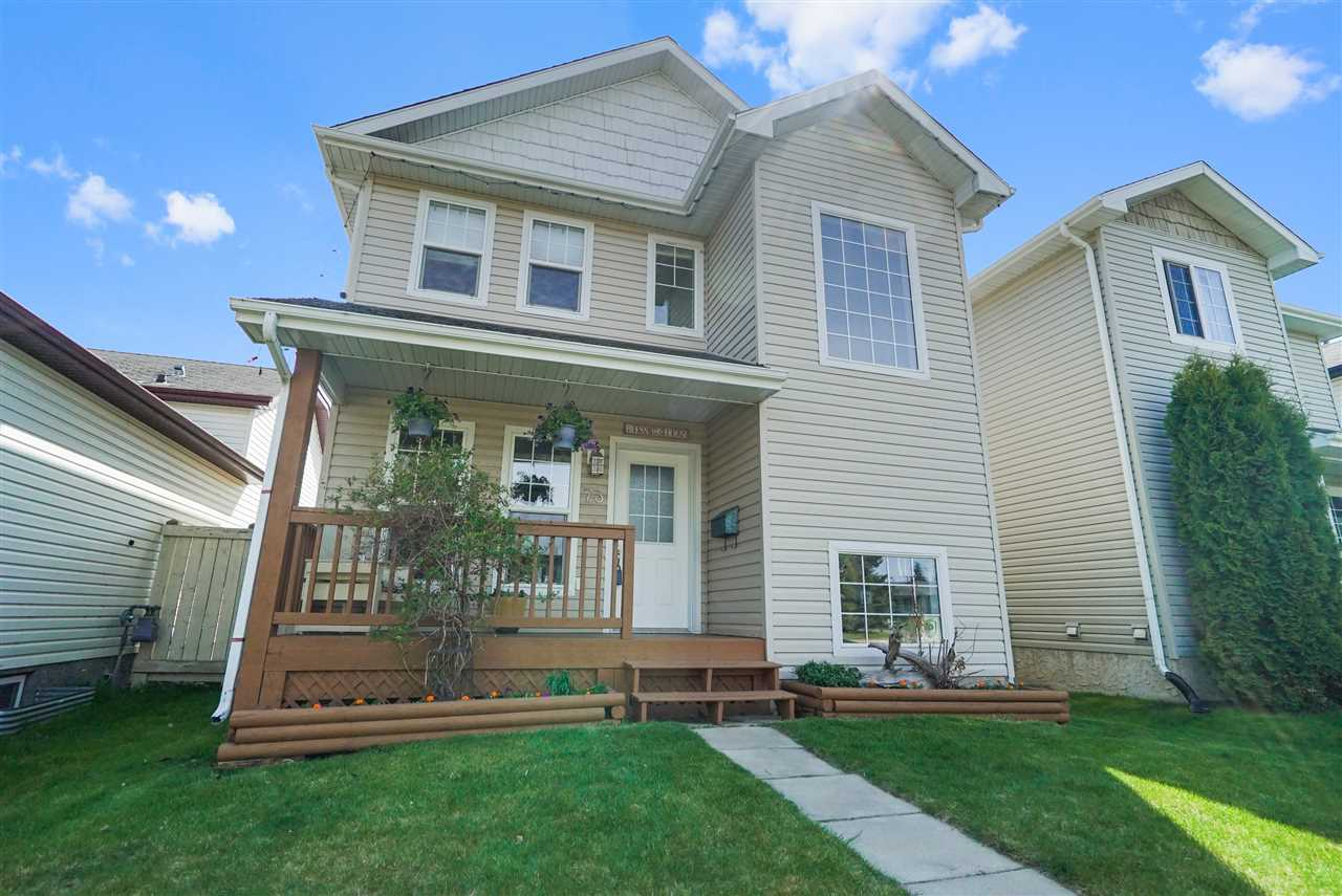 MLS® listing #E4158191 for sale located at 73 MICHIGAN Street
