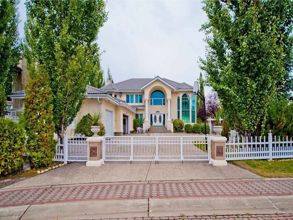 MLS® listing #E4158204 for sale located at 223 Wilson Lane