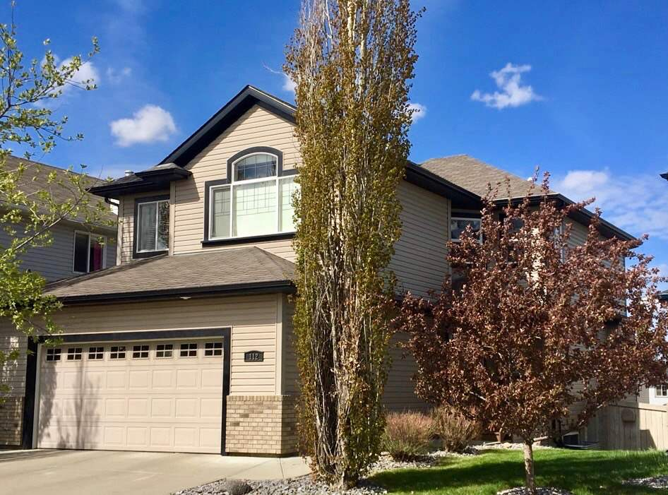 MLS® listing #E4158205 for sale located at 112 RUE MOREAU