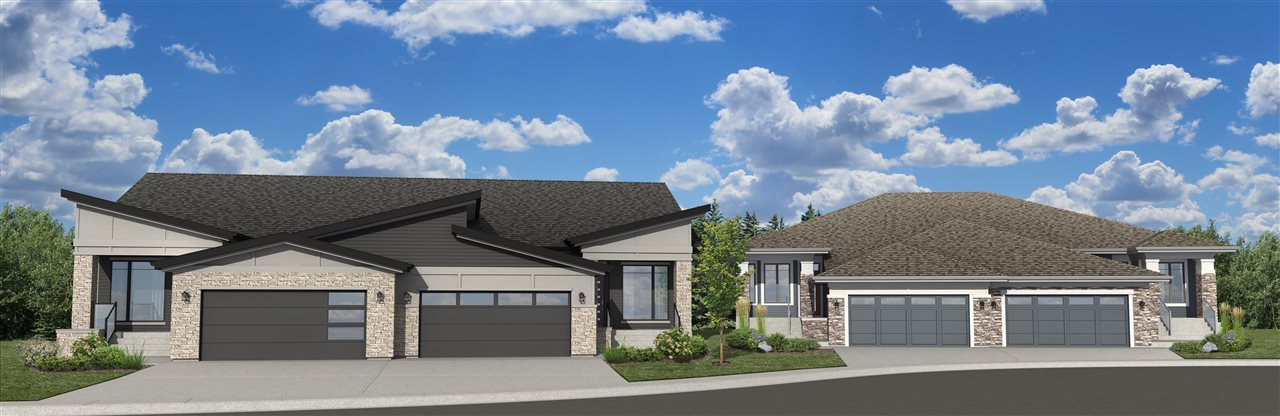 MLS® listing #E4158210 for sale located at 95 Rybury Court