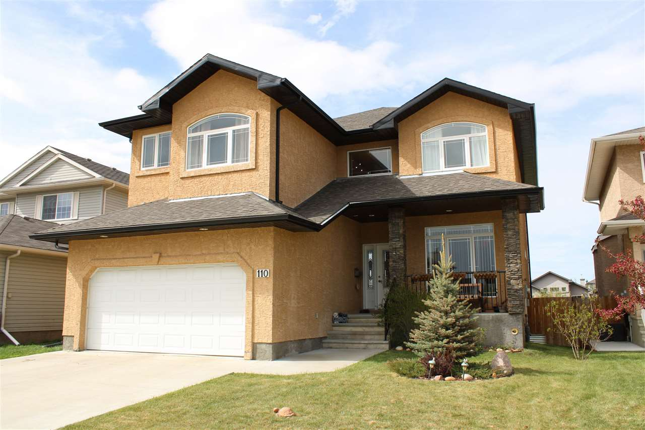 MLS® listing #E4158216 for sale located at 110 LAKELAND Drive