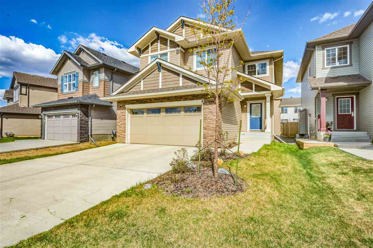 MLS® listing #E4158262 for sale located at 2237 CALHOUN Link