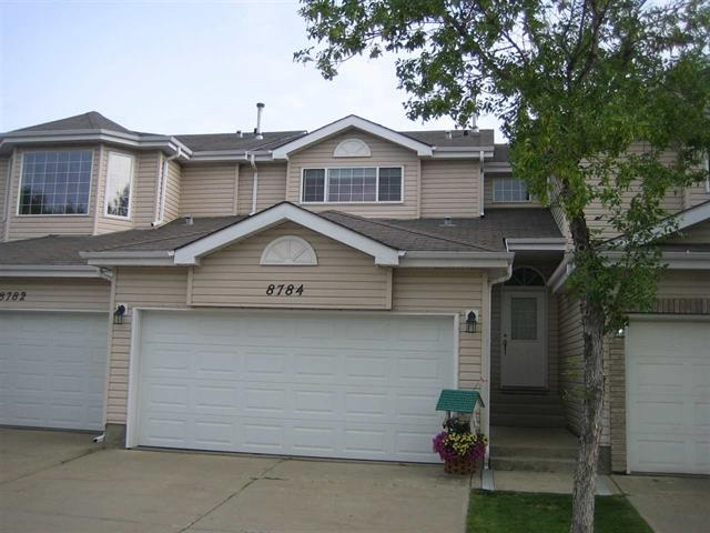 MLS® listing #E4158263 for sale located at 8784 189 Street