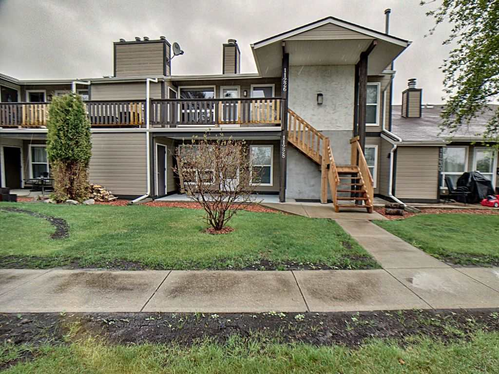 MLS® listing #E4158320 for sale located at 11226 18 Avenue
