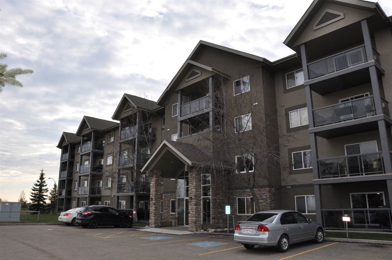 MLS® listing #E4158321 for sale located at 336 279 Suder Greens Drive