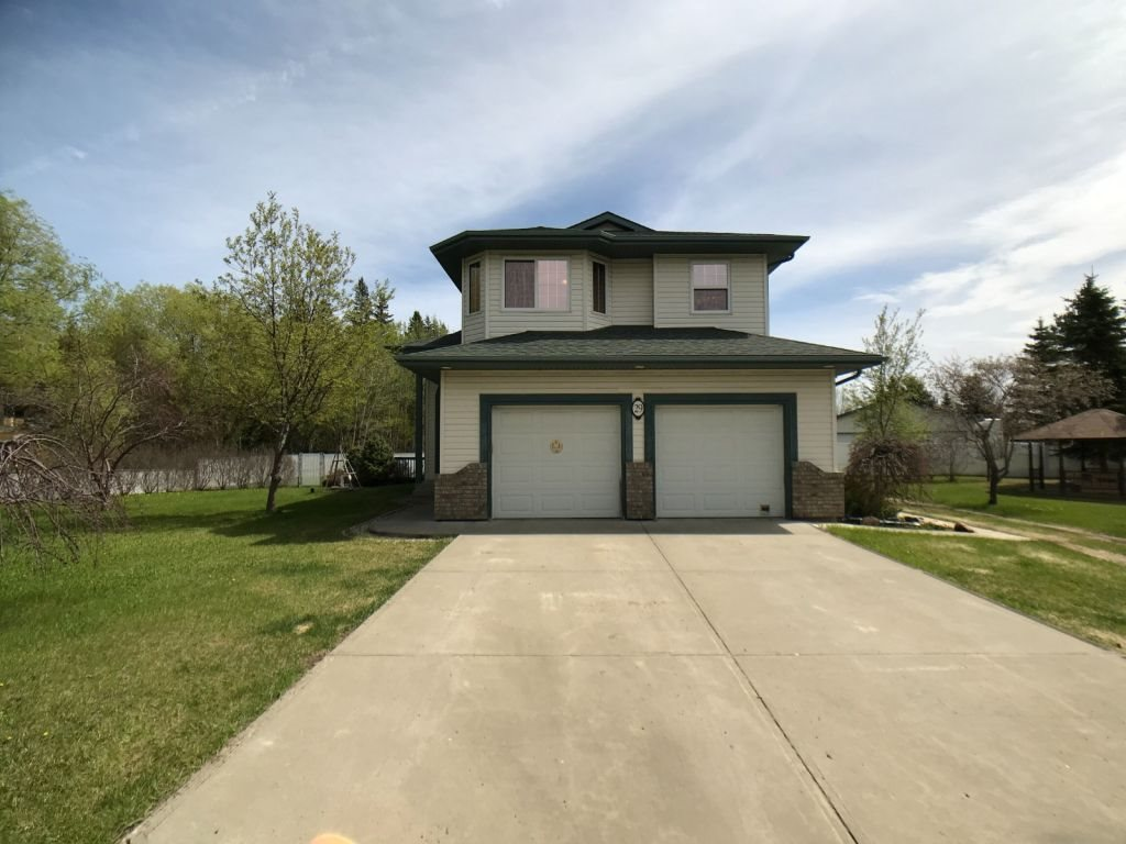 MLS® listing #E4158326 for sale located at 29 - 26503 Twp Rd 511